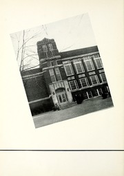 Page 6, 1939 Edition, Mason High School - Anchora Yearbook (Mason, MI) online yearbook collection