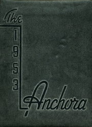 1953 Edition, Mason High School - Anchora Yearbook (Mason, MI)