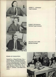 Page 10, 1958 Edition, Willow Run High School - Phaetonian Yearbook (Ypsilanti, MI) online yearbook collection