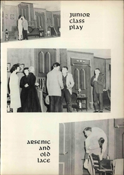 Willow Run High School - Phaetonian Yearbook (Ypsilanti, MI) online yearbook collection, 1958 Edition, Page 41