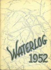 Waterford Township High School - Waterlog Yearbook (Waterford, MI) online yearbook collection, 1952 Edition, Page 1