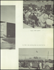Page 15, 1958 Edition, Waterford Township High School - Waterlog Yearbook (Waterford, MI) online yearbook collection