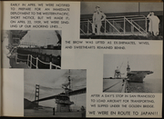 Page 11, 1959 Edition, Thetis Bay (LPH 6) - Naval Cruise Book online yearbook collection