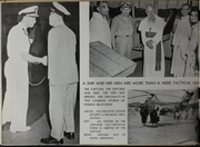 Page 16, 1959 Edition, Thetis Bay (LPH 6) - Naval Cruise Book online yearbook collection