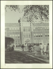 Page 16, 1960 Edition, Handy High School - Occident Yearbook (Bay City, MI) online yearbook collection