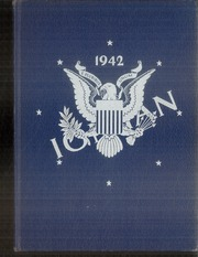 1942 Edition, Ionia High School - Ionian Yearbook (Ionia, MI)