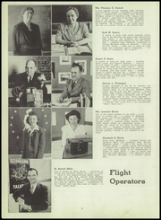 Page 10, 1944 Edition, Ionia High School - Ionian Yearbook (Ionia, MI) online yearbook collection