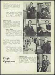 Page 11, 1944 Edition, Ionia High School - Ionian Yearbook (Ionia, MI) online yearbook collection