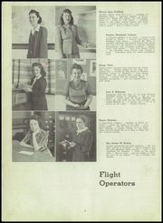 Page 12, 1944 Edition, Ionia High School - Ionian Yearbook (Ionia, MI) online yearbook collection