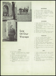 Page 14, 1944 Edition, Ionia High School - Ionian Yearbook (Ionia, MI) online yearbook collection