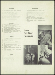 Page 15, 1944 Edition, Ionia High School - Ionian Yearbook (Ionia, MI) online yearbook collection