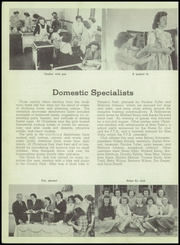 Page 16, 1944 Edition, Ionia High School - Ionian Yearbook (Ionia, MI) online yearbook collection