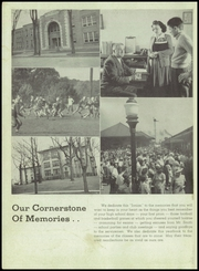 Page 6, 1944 Edition, Ionia High School - Ionian Yearbook (Ionia, MI) online yearbook collection