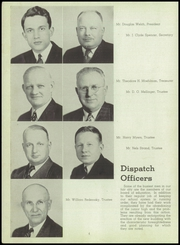Page 8, 1944 Edition, Ionia High School - Ionian Yearbook (Ionia, MI) online yearbook collection
