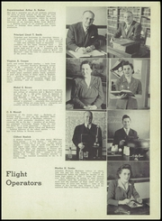 Page 9, 1944 Edition, Ionia High School - Ionian Yearbook (Ionia, MI) online yearbook collection