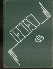 1946 Edition, Ionia High School - Ionian Yearbook (Ionia, MI)