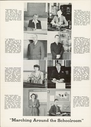 Page 12, 1946 Edition, Ionia High School - Ionian Yearbook (Ionia, MI) online yearbook collection