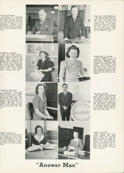 Page 13, 1946 Edition, Ionia High School - Ionian Yearbook (Ionia, MI) online yearbook collection