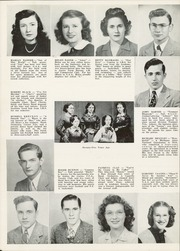 Page 16, 1946 Edition, Ionia High School - Ionian Yearbook (Ionia, MI) online yearbook collection
