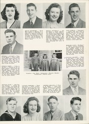 Page 17, 1946 Edition, Ionia High School - Ionian Yearbook (Ionia, MI) online yearbook collection
