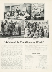 Page 7, 1946 Edition, Ionia High School - Ionian Yearbook (Ionia, MI) online yearbook collection