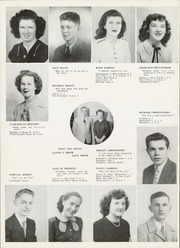 Page 14, 1948 Edition, Ionia High School - Ionian Yearbook (Ionia, MI) online yearbook collection