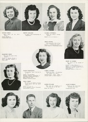 Page 15, 1948 Edition, Ionia High School - Ionian Yearbook (Ionia, MI) online yearbook collection