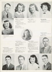 Page 16, 1948 Edition, Ionia High School - Ionian Yearbook (Ionia, MI) online yearbook collection