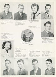 Page 17, 1948 Edition, Ionia High School - Ionian Yearbook (Ionia, MI) online yearbook collection