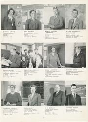 Page 9, 1948 Edition, Ionia High School - Ionian Yearbook (Ionia, MI) online yearbook collection