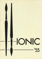 1955 Edition, Ionia High School - Ionian Yearbook (Ionia, MI)