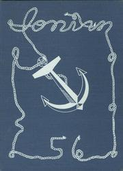 1956 Edition, Ionia High School - Ionian Yearbook (Ionia, MI)