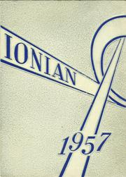 1957 Edition, Ionia High School - Ionian Yearbook (Ionia, MI)