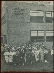 Page 2, 1956 Edition, Beecher High School - Clipper Yearbook (Flint, MI) online yearbook collection