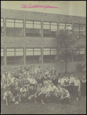 Page 3, 1956 Edition, Beecher High School - Clipper Yearbook (Flint, MI) online yearbook collection