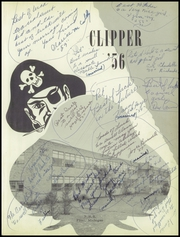 Page 5, 1956 Edition, Beecher High School - Clipper Yearbook (Flint, MI) online yearbook collection