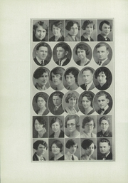 Page 16, 1926 Edition, Sturgis High School - Sturgensian Yearbook (Sturgis, MI) online yearbook collection