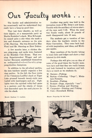 Page 14, 1940 Edition, Sturgis High School - Sturgensian Yearbook (Sturgis, MI) online yearbook collection