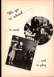Page 8, 1940 Edition, Sturgis High School - Sturgensian Yearbook (Sturgis, MI) online yearbook collection