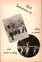 Page 9, 1940 Edition, Sturgis High School - Sturgensian Yearbook (Sturgis, MI) online yearbook collection