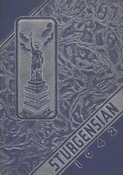Page 1, 1942 Edition, Sturgis High School - Sturgensian Yearbook (Sturgis, MI) online yearbook collection