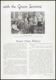 Page 15, 1942 Edition, Sturgis High School - Sturgensian Yearbook (Sturgis, MI) online yearbook collection