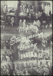 Page 5, 1942 Edition, Sturgis High School - Sturgensian Yearbook (Sturgis, MI) online yearbook collection