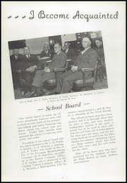 Page 8, 1942 Edition, Sturgis High School - Sturgensian Yearbook (Sturgis, MI) online yearbook collection