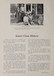 Page 10, 1943 Edition, Sturgis High School - Sturgensian Yearbook (Sturgis, MI) online yearbook collection