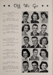 Page 11, 1943 Edition, Sturgis High School - Sturgensian Yearbook (Sturgis, MI) online yearbook collection