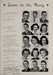 Page 13, 1943 Edition, Sturgis High School - Sturgensian Yearbook (Sturgis, MI) online yearbook collection