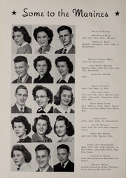 Page 14, 1943 Edition, Sturgis High School - Sturgensian Yearbook (Sturgis, MI) online yearbook collection