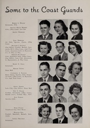 Page 15, 1943 Edition, Sturgis High School - Sturgensian Yearbook (Sturgis, MI) online yearbook collection