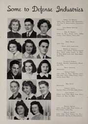 Page 16, 1943 Edition, Sturgis High School - Sturgensian Yearbook (Sturgis, MI) online yearbook collection